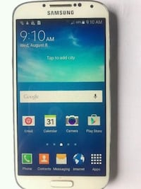 T-Mobile Samsung Galaxy s4  Glendale, 85301