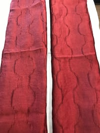 Curtain Panels Set of 2 Brownsville, 78526