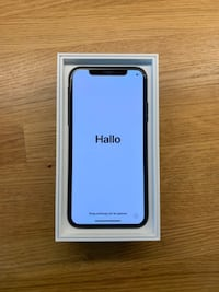 iPhone xs 64 gb space grey Oslo