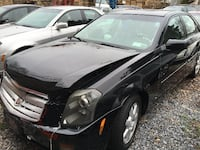 2006 CADILLAC CTS 2,8 FOR PARTS STATENISLAND
