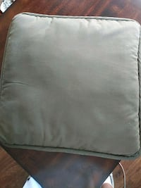 Small army green pillow Oxnard, 93033