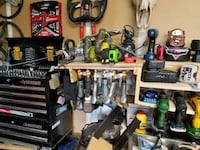 assorted power tools Grass Valley, 95949