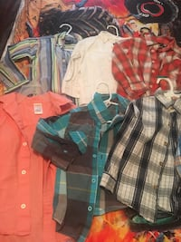 Boys size 3T clothes Mooresburg, 37811