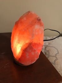 Salt lamp Springfield, 22152