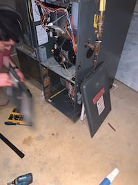 Duct and vent cleaning Beltsville