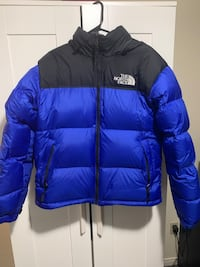 North face 700 winter jacket