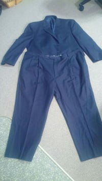 Gold trumpeter suit size 4x South Bend, 46619