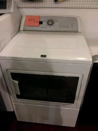 Maytag dryer excellent condition