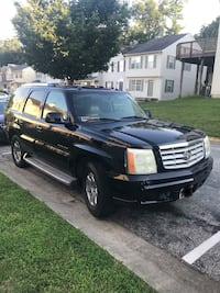 Cadillac - Escalade - 2005 Fort Washington