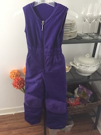 snow pants for 5-7 years old girl Coquitlam, V3E 1T9