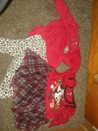 12 month baby girl outfit and dress  Buchanan, 49107
