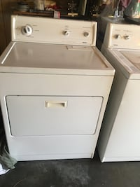 Washer and Dryer Set 150 Los Angeles, 90047