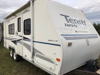 2003 terry 22ft camping trailer  St Catharines, L2M 7M9