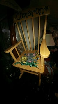 Rocking chair Milton, 02186