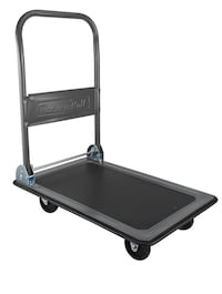 Folding trolley for moving Ajax, L1Z