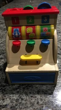 Melissa and Doug cash register Bethesda, 20816