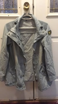Loose fitting  jeans jacket  Burnaby, V3N