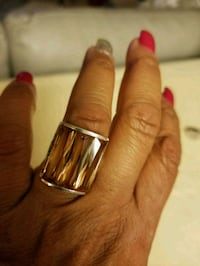 Nice ring size 7 Laurel, 20707