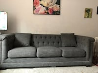 Melrose Sofa from bob store brand new  Arlington, 22202