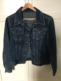 Women's denim jacket Hamilton, L8K 6L7