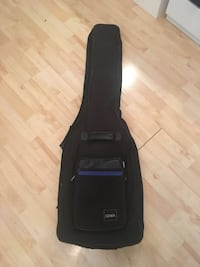 Bass guitar soft case Berlin, 13353