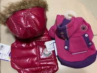 Size XS Dog Clothes Richmond Hill, L3T 0B6