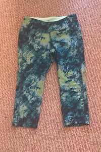 Workout cropped leggings Albuquerque, 87121