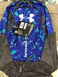Under armour backpack Compton, 90221