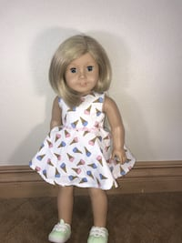 blonde haired My American Girl doll Idaho Falls, 83404