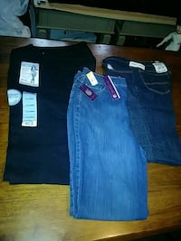 Women's Jeans still with Tags Martinsburg, 25401