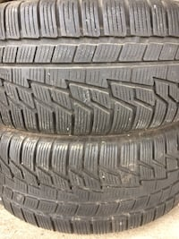 Gomme 235/45/17