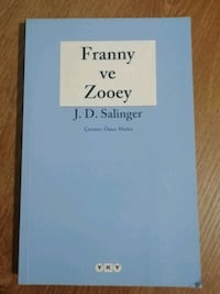 Franny and Zooey Istanbul