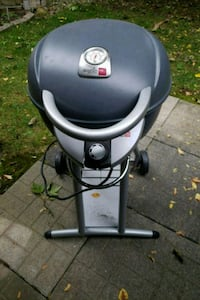 gray and black gas grill Kitchener, N2M 5P8