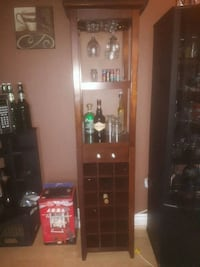 Bar / Wine Rack Edmonton, T6E