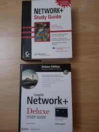 Network+ Study Guide / Network+ Deluxe Study Guide Istanbul
