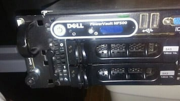 Dell PowerVault PowerVault
