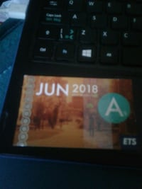 June bus pass Edmonton, T6C 1A1