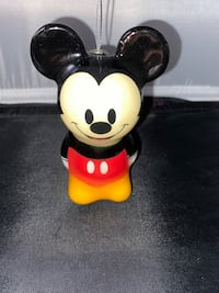 Mikey mouse Ornament