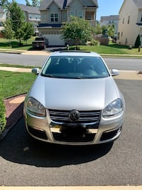 2010 Volkswagen Jetta 2.5K 4D Sedan Limited Edition Woodbridge