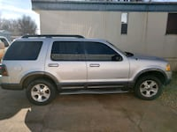 2005 Ford Explorer XLT 4.0 Oklahoma City