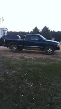 Chevrolet - S-10 - 2000 Lakeview