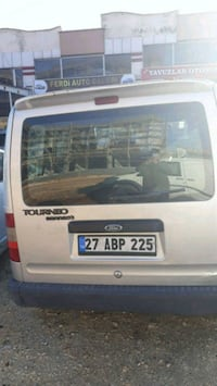 Ford - Tourneo Connect - 2006 delux Karacaahmet Mahallesi, 27630