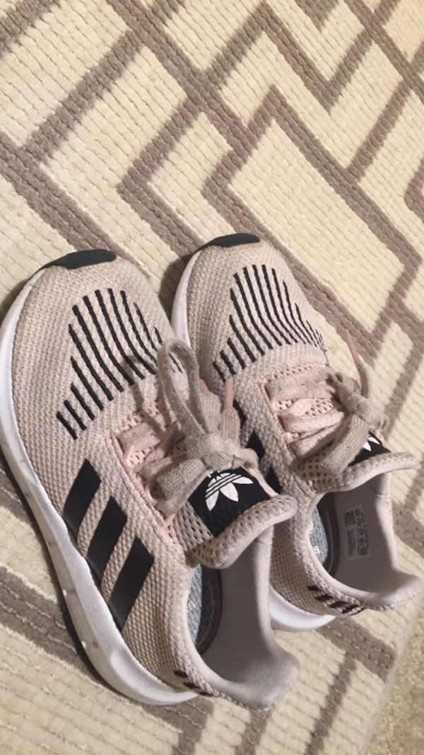 Free adidas shoes still good condition