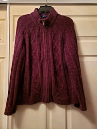 Nice shirt size L-XL. Perfect condition. Clean and smoke  free home.  London, N6C 4W2