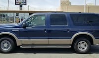 Ford - Excursion - 2004 Las Vegas
