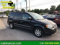 Chrysler Town & Country 2010 North Aurora