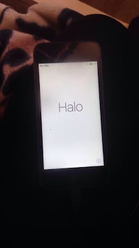 Unlocked IPhone 5s 16g 3120 km