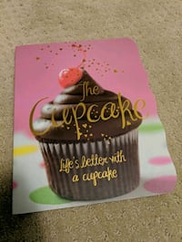 The Cupcake cookbookd South San Francisco, 94080