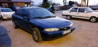 Ford - mondeo - 1994 8577 km