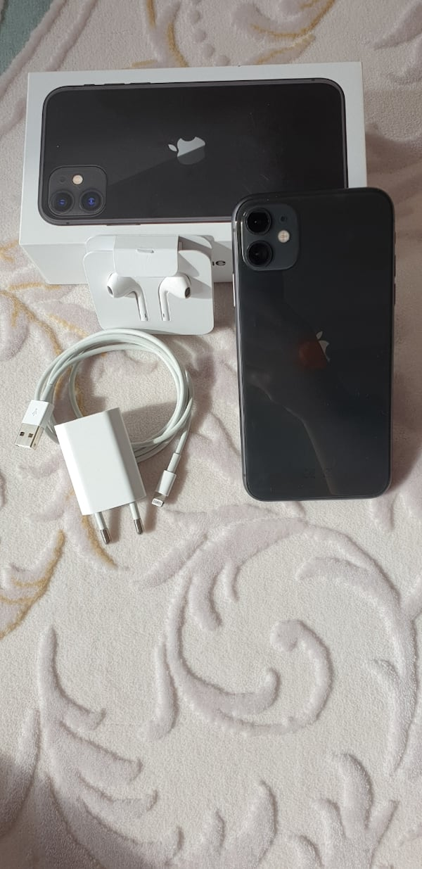 Iphone 11 64 gb ab5b8323-b120-4e74-be32-d827b4e0948d